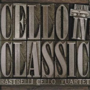 Cello in Classic