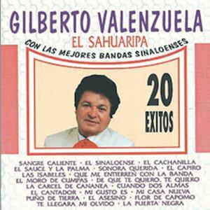 20 Exitos de Gilberto Valenzuela