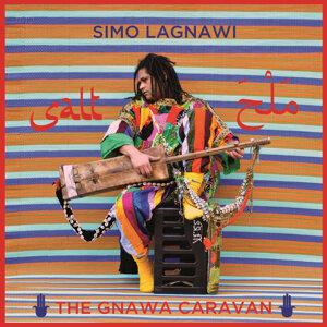The Gnawa Caravan: Salt