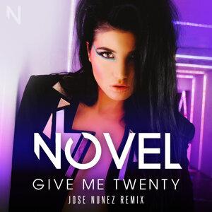 Give Me Twenty - Jose Nunez Remix