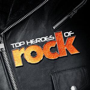 Top Heroes of Rock