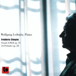 Chopin: Piano Sonata No. 2, Op. 35 - 24 Preludes, Op. 28