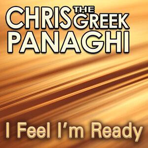 I Feel I'm Ready