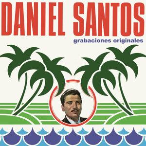 Daniel Santos (Grabaciones Originales)