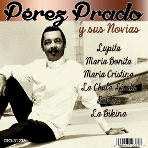 Las Novias de Perez Prado