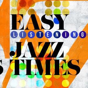Easy Listening Jazz Times