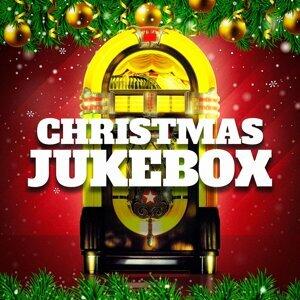 Christmas Jukebox (Play Your Favourite Christmas Songs)