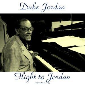 Flight to Jordan - Remastered 2015
