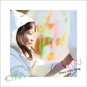 KIRA KIRA 閃亮亮 / AKARI 光芒
