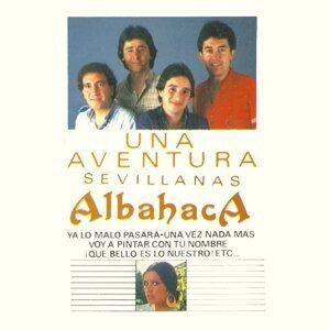 Una Aventura - Sevillanas