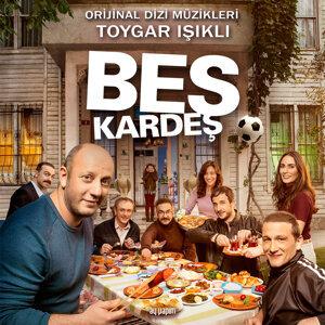 Beş Kardeş Orijinal Dizi Müzikleri (Original Soundtrack of Tv Series)