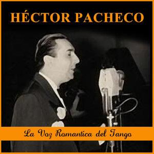 La Voz Romántica del Tango