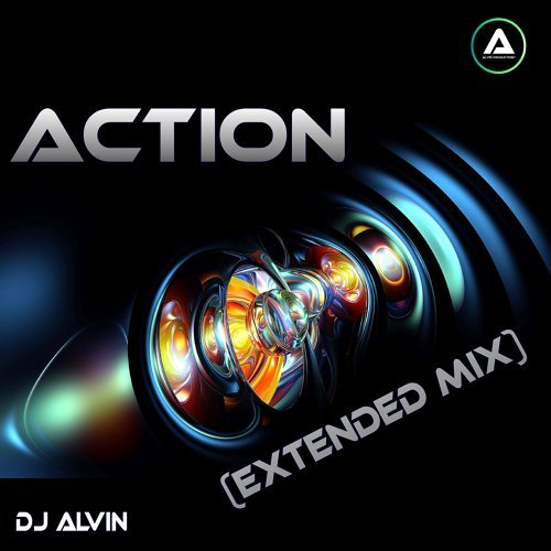 Action (Extended Mix) - Extended Mix