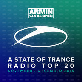 A State Of Trance Radio Top 20 - November / December 2015