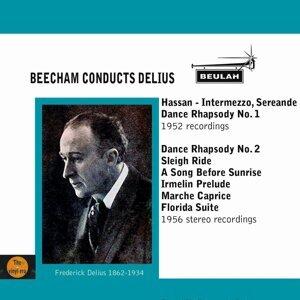 Beecham Conducts Delius