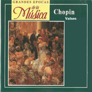 Grandes Epocas de la Música. Chopin: Valses
