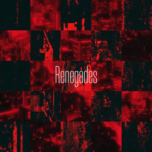 Renegades - Japanese Version