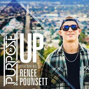 Up (feat. Renee Pounsett & DJ Butcher)