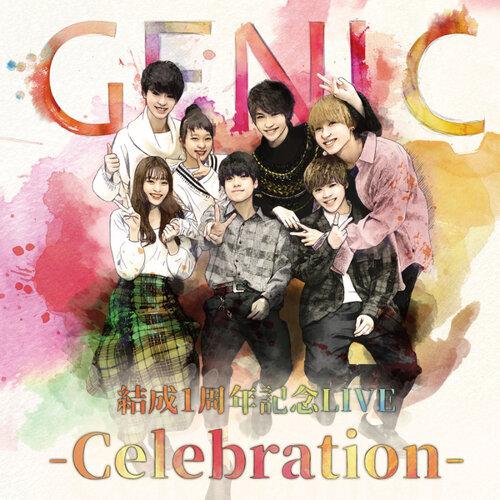 結成1周年記念LIVE 「-Celebration-」 (Live at SHIBUYA PLEASURE PLEASURE 2020.11.01)
