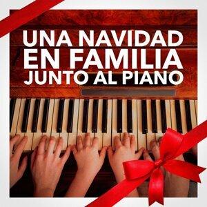 Una Navidad en Familia Junto al Piano