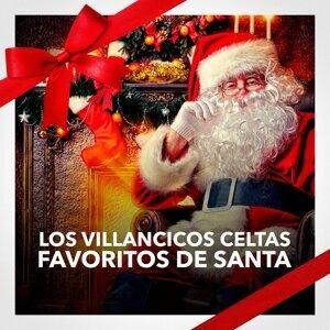 Los Villancicos Celtas Favoritos de Santa