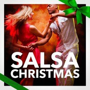 Salsa Christmas (Best of Latin Salsa Christmas Songs)