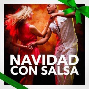 Navidad con Salsa (Las Mejores Canciones Navideñas de Salsa Latina)