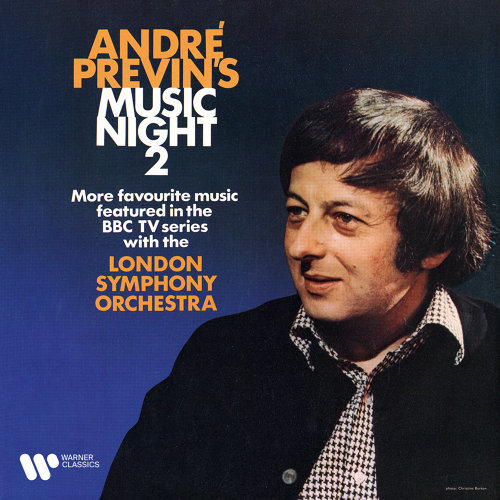 André Previn's Music Night 2