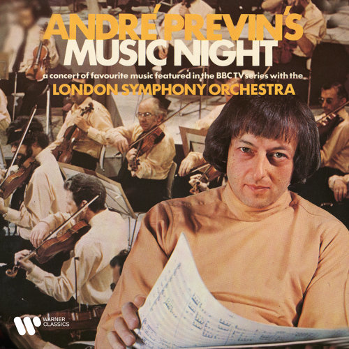 André Previn's Music Night