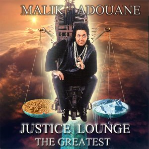 Justice Lounge - The Greatest