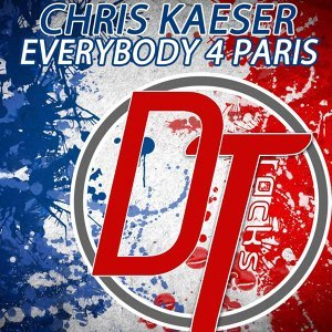 Everybody 4 Paris