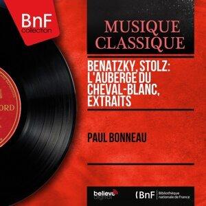 Benatzky, Stolz: L'auberge du Cheval-Blanc, extraits - Instrumental Version, Mono Version