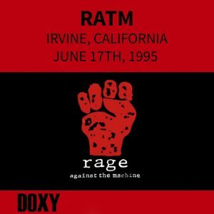 Irvine Meadows, Ca. June 17th, 1995 - Doxy Collection, Remastered, Live on Fm Broadcasting