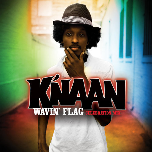 Wavin' Flag - Celebration Mix