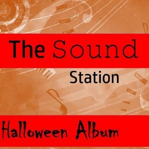 The Sound Station: Halloween Album