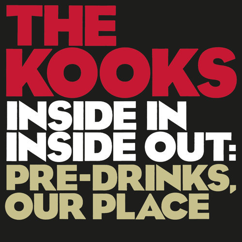 Inside In / Inside Out: Pre-drinks, Our Place