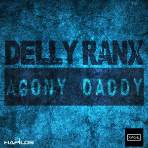 Agony Daddy - Single
