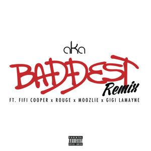 Baddest (Remix) - Remix