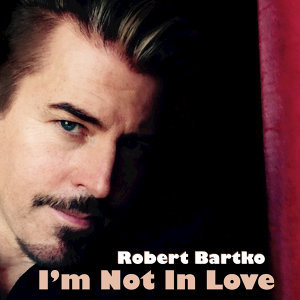 I'm Not in Love - Single