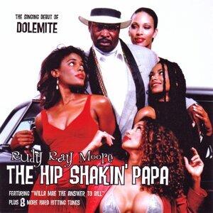 The Hip Shakin' Papa