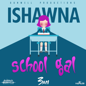 School Gal - Single