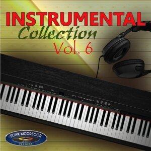 Instrumental Collection, Vol. 6