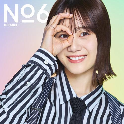 片頭曲:No. 6