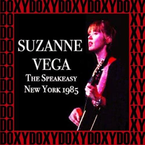 The Speakeasy New York, April 17th, 1985