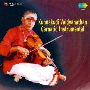 Kunnakudi Vaidyanathan - Carnatic Instrumental