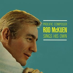 Prolific Composer Rod McKuen Sings His Own