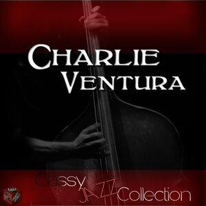 Classy Jazz Collection: Charlie Ventura