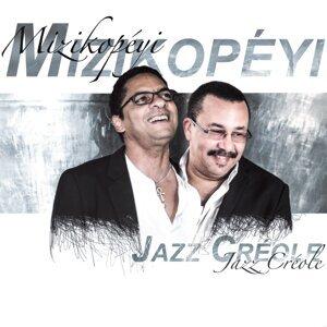 Jazz créole