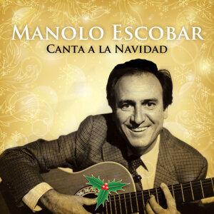Manolo Escobar Canta a la Navidad