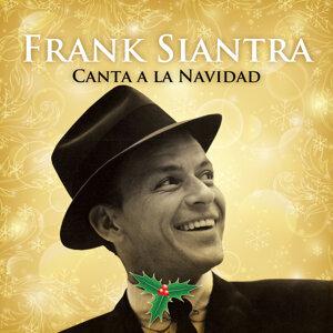 Frank Sinatra Canta a la Navidad